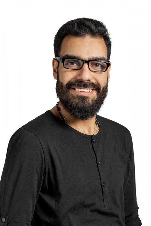 Hairstar-Salim