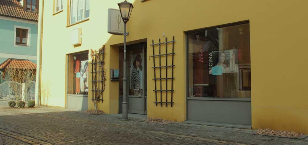 Friseur Hairstar Schmidmühlen