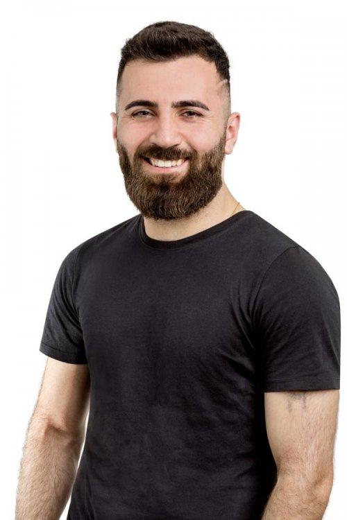 Hairstar-Hassan